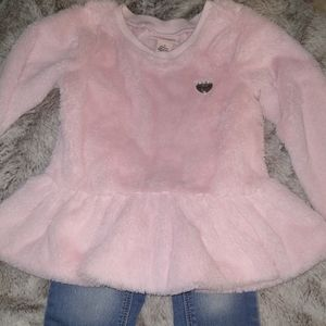 ♥️ Juicy Couture Long sleeve top